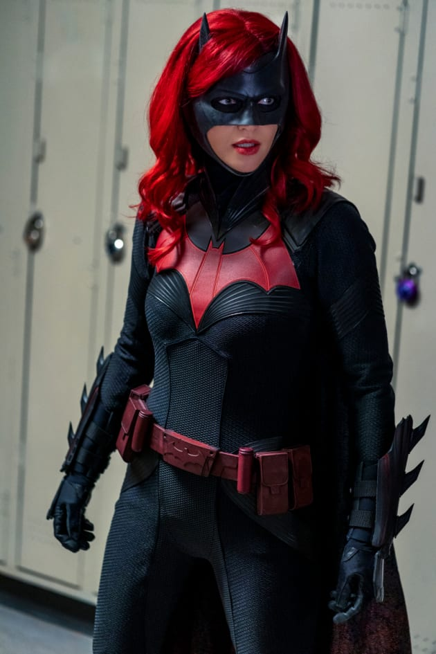 Batwoman Season 1 Episode 10 Review: How Queer Everything ...