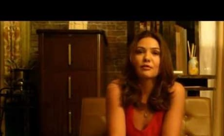 Danielle Campbell Discusses Davina's Magical Evolution
