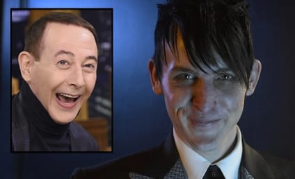 Paul Reubens (!!!!) Cast as Penguin's Father on Gotham Season 2