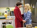Freaking Out - The Big Bang Theory