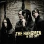 The hangmen dark eyes
