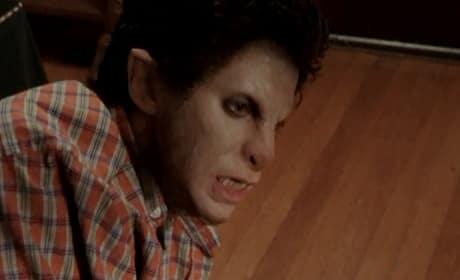 Wolf Transformation - Buffy the Vampire Slayer Season 2 Episode 15