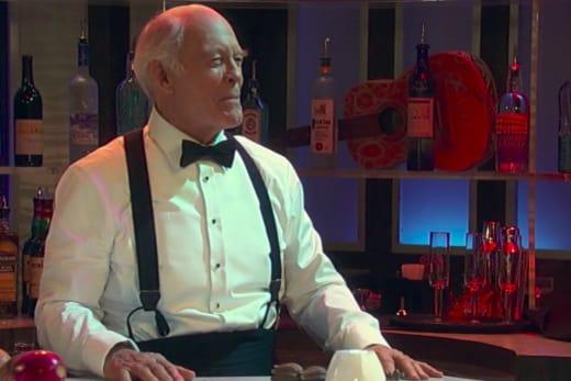Mike the Bartender — General Hospital