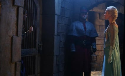 Once Upon a Time Review: Smash the Mirror