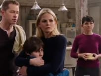 Once Upon a Time Season 2 Episode 16