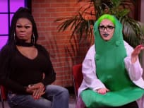 Dr. Dill Pickle - RuPaul's Drag Race