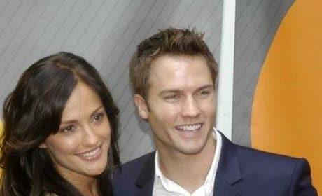Scott Porter, Minka Kelly