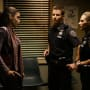 Being Exploited - Blue Bloods