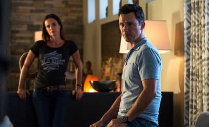 Burn Notice Review: Choices We Make