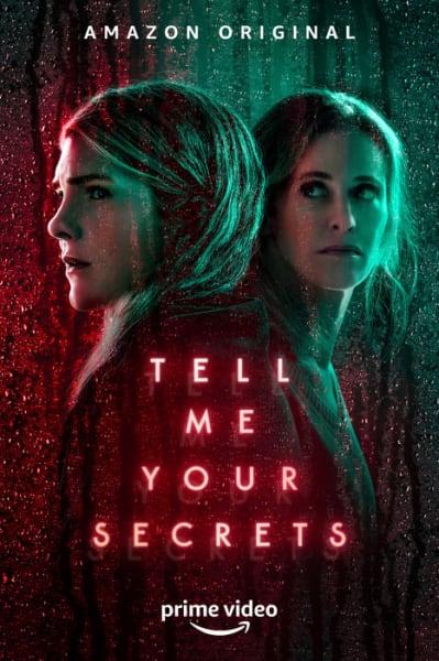 Tell Me Your Secrets Full Poster