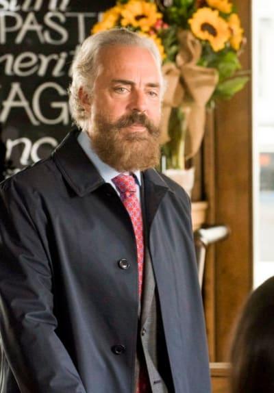 MIller is Back - Law & Order: SVU Season 20 Episode 23