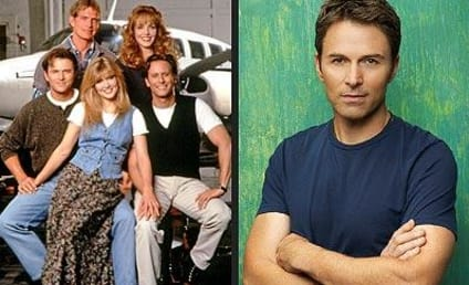 TV Stars Then & Now: Tim Daly
