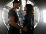 Wyatt and Lucy Grow Closer - Timeless