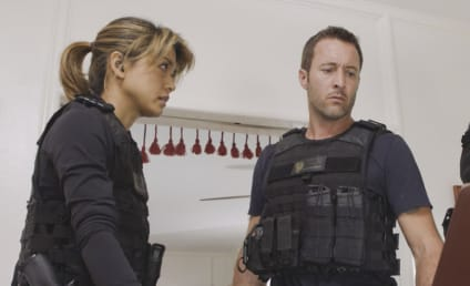 Hawaii Five-0 Season 7 Episode 24 Review: He Ke'u Na Ka 'Alae A Hina (A Croaking by Hina's Mudhen)