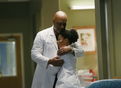 Watch Grey's Anatomy Season 11 Episode 16 Online