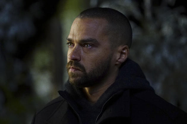 Contemplative jackson avery grey 39 s anatomy season 13 for Mad motors st cloud