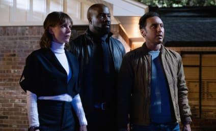 EVIL Season 1 Episode 7 Review: Vatican III