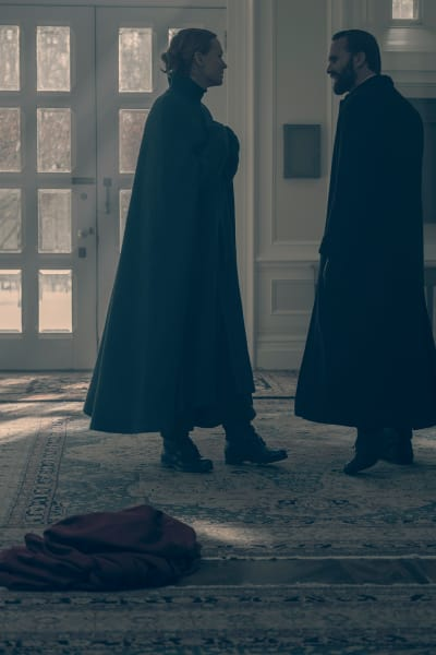 You Must Be Kidding - The Handmaid's Tale Season 2 Episode 11