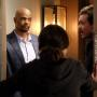 Knock, Knock - Lethal Weapon Season 1 Episode 10