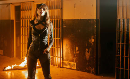 From Dusk Till Dawn Season 3 Episode 8 Review: Rio Sangre