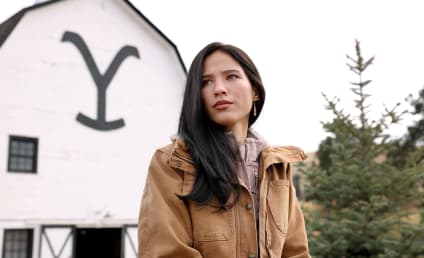Yellowstone's Kelsey Asbille on Monica's Season 2 Passions and Struggles