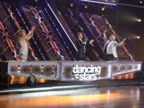 Who Will The Judges Send Home? - Dancing With the Stars