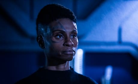 Indra Is Back - The 100 Season 6 Episode 9