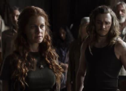 Watch Outsiders Season 2 Episode 2 Online