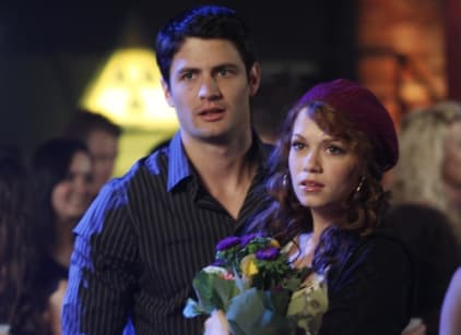 Watch One Tree Hill Season 7 Episode 9 Online