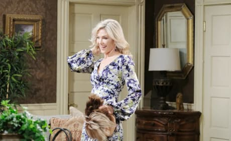 Days of Our Lives Spoiler Photos: Fights For Heart and Soul