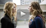 Supergirl Promo: A Psychic Villian Descends on National City