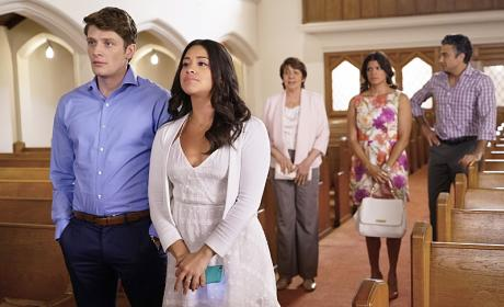 Wedding Rehearsal - Jane the Virgin