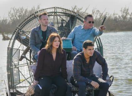 Watch Scorpion Season 4 Episode 19 Online
