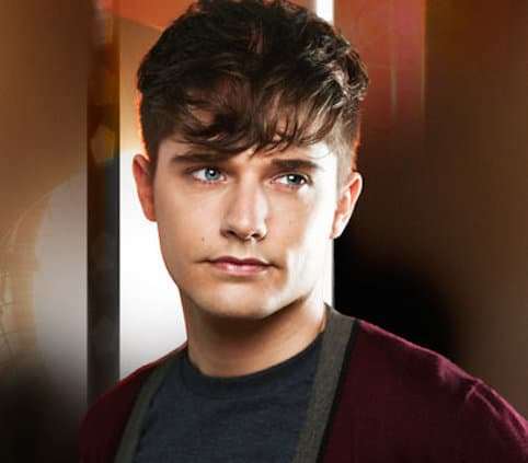 Andy Mientus Pic