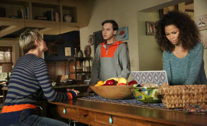 Watch The Fosters Online: Season 4 Episode 16
