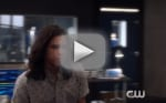The Flash Promo: What's Cisco Doing to Barry's Brain?!