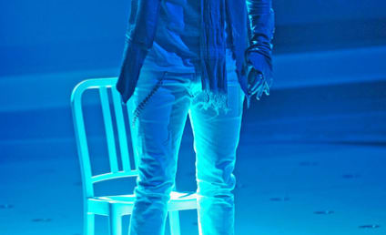 It's a Mad World for Adam Lambert on American Idol