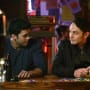 Josh and Aiden - The Originals Season 2 Episode 4