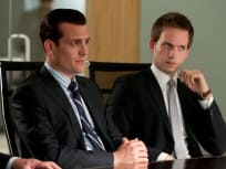 Suits Season 1 Episode 4