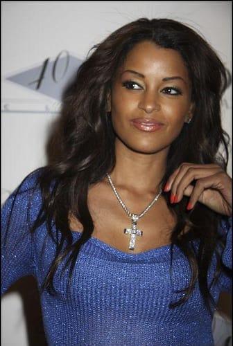 Celebrity Apprentice 2013 Eliminated Claudia Jordan In ...