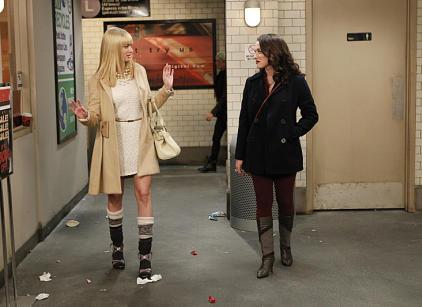 Watch 2 Broke Girls Season 2 Episode 5 Online