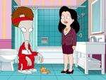 It's Only Cheating - American Dad