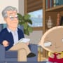 Stewie Sees a Psychologist - Family Guy