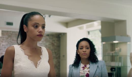 Dress Shopping - Queen Sugar Season 2 Episode 10