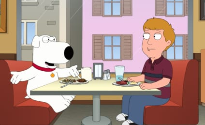 Family Guy: Watch Season 12 Episode 11 Online