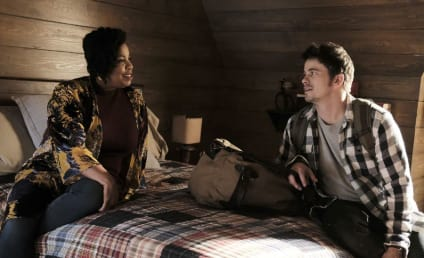 Kevin (Probably) Saves the World Season 1 Episode 13 Review: Fishtail