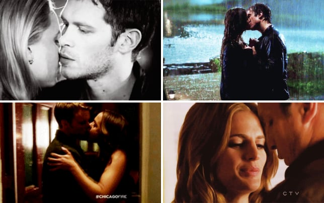 Klamille the originals