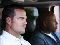 NCIS: Los Angeles Season 1 Episode 4