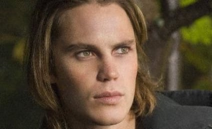 Friday Night Spotlight: Taylor Kitsch