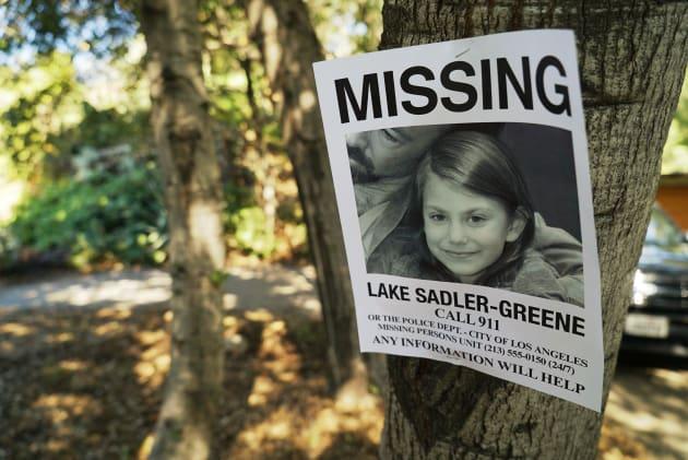 Gone Missing - Ten Days In the Valley Season 1 Episode 2